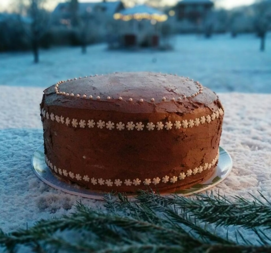 chokladtårtadeluxe